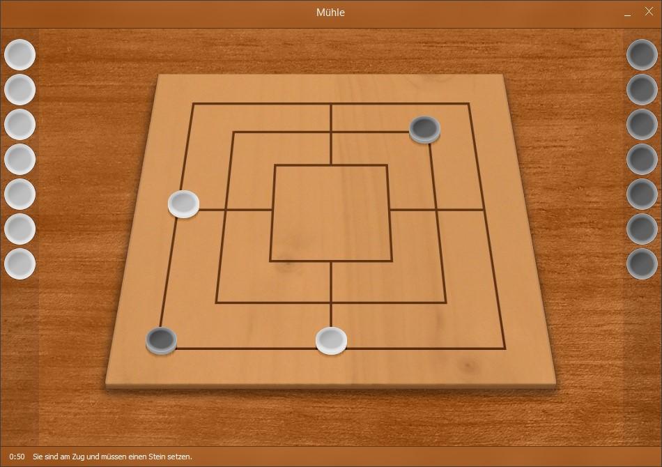 MГјhle Online Gegeneinander Spielen